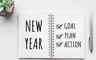 New Year… New Goals