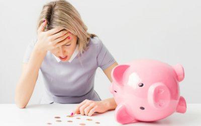Mental Health & Your Finances